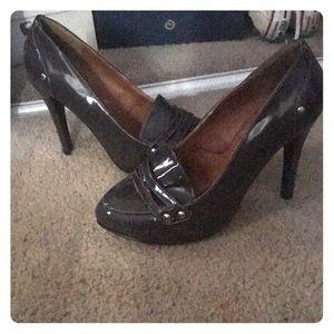 Shoedazzle heals